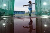 Универсиада 2013. Легкая атлетика. © РИА Новости