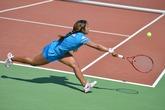 Универсиада 2013. Теннис. © РИА Новости