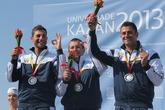 Универсиада 2013. Спорт ату. © РИА Новости