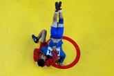 Мужчины -57 кг Финал Поединок за 1-е место..Аткунов Аймерген