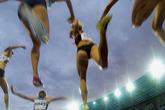 Queen of sport