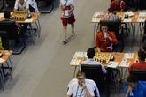 Универсиада 2013. Шахмат. © РИА Новости