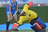 Универсиада 2013. Хоккей на траве. © РИА Новости
