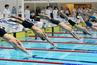 25 метр арага йөзү буенча Россия чемпионаты: 5 нче көн