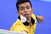 Universiade. Badminton. © RIA NovostiUniversiade. Badminton. © RIA Novosti