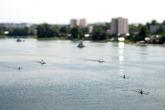 Универсиада. Академическая гребля. Второй день.© «РИА Новости»