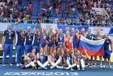 Универсиада. 10-й день. Волейбол © РИА Новости/Владимир Песня