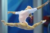 Универсиада. Спортивная гимнастика. Первый день.© «РИА Новости»