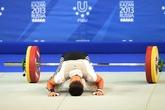 Универсиада. Водное поло: день 3 © «РИА Новости»
