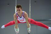 Универсиада. Спортивная гимнастика.© «РИА Новости»