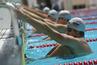25 метр арага йөзү буенча Россия чемпионаты: 2 нче көн
