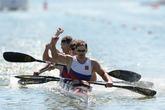 Universiade 2013. Canoe sprint. © RIA Novosti