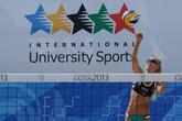 пляжный волейбол. матч россия-сша.© «РИА Новости»