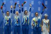 Фехтование: день 4 © РИА Новости