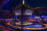 Церемония закрытия Всемирной летней Универсиады © РИА Новости