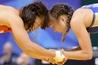 Спортивная борьба: день 8