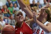 Универсиада 2013. Баскетбол. © РИА Новости