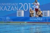 Синхронное плавание: день 1 © «РИА Новости»