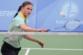Universiade. Badminton. © RIA Novosti