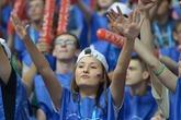 Баскетбол: день 3 © РИА Новости