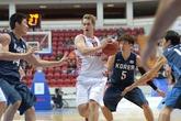 Баскетбол: өченче көн © РИА Новости
