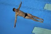 Прыжки в воду: день 1 © «РИА Новости»