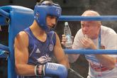 Универсиада.Бокс.© «РИА Новости»
