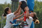 Универсиада 2013. Регби-7. © РИА Новости