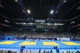 Универсиада 2013. Дзюдо. © РИА Новости