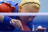 Table tennis: first days © RIA Novosti