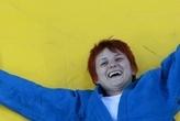 Женщины -52 кг Финал Поединок за 1-е место..Анна Харитонова