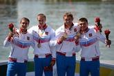 Универсиада 2013. Гребля на байдарках и каноэ. © РИА Новости